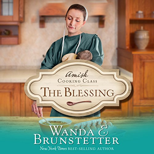 The Blessing cover art