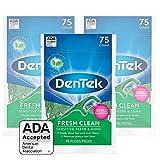 DenTek Fresh Clean Floss Picks
