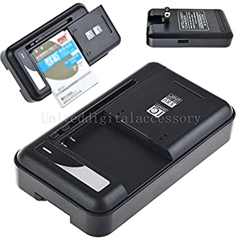 FYL YIBOYUAN Universal Charger for High Voltage Big Large Battery 3.8V Phone i9200