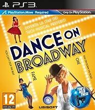 Dance on Broadway [Importación francesa]