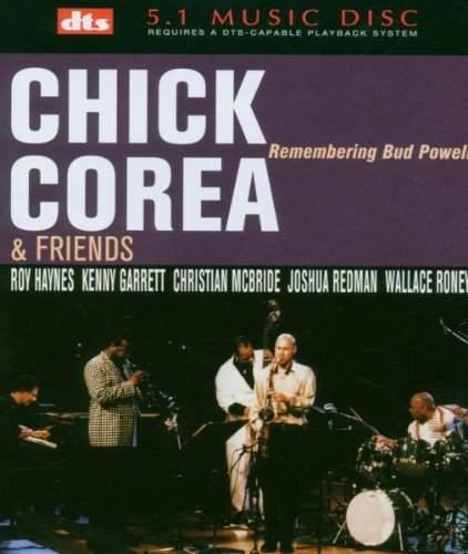 Remembering Bud Powell [DVD-AUDIO]