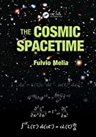 The Cosmic Spacetime Front Cover