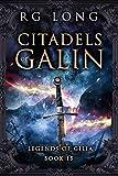 Citadels of Galin (Legends of Gilia Book 15) (English Edition)