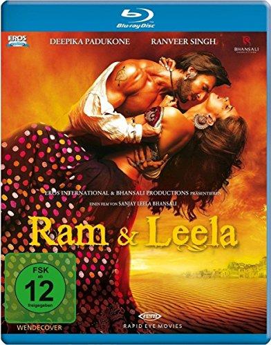 Ram & Leela [Blu-ray]