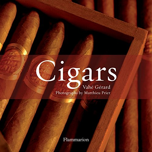 Cigars: Revised and Updated: Volume 1 : The World's Finest Cigars / Volume 2 : The Art of Cigars (Langue anglaise)