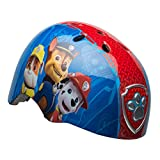Bell Paw Patrol Bike Helmet, Blue/Red, Child (5-8 yrs.)