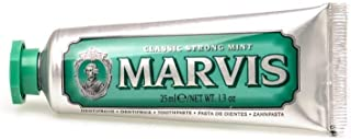 Marvis Classic Strong Mint, 25ml