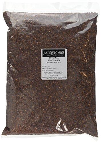 JustIngredients Essentials Rooibos Tea, 1 kg