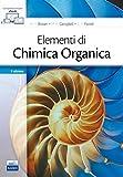 Elementi di chimica organica. Con Kit di modelli molecolari