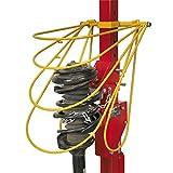 Sealey RE23RS - Sistema de retención de compresor de muelles helicoidales, Multicolor