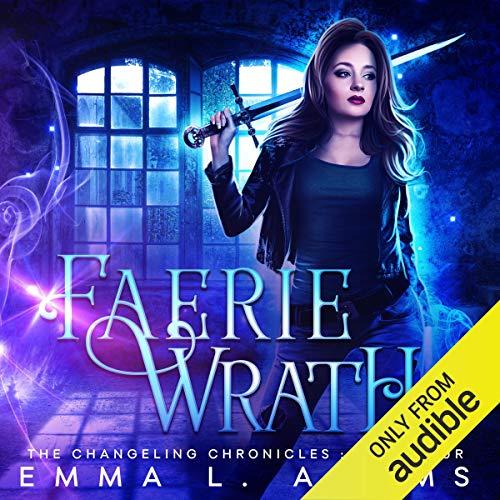 Faerie Wrath cover art
