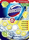 Domestos WC-Stein Power 5 Limette, 9er Pack(9 x 55 g)