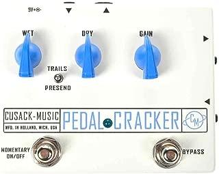 Cusack Music Pedal Cracker Vocal Effect Converter