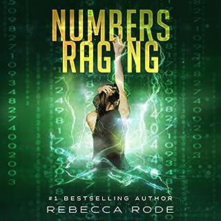 Numbers Raging: Numbers Game Saga, Volume 3 audiobook cover art