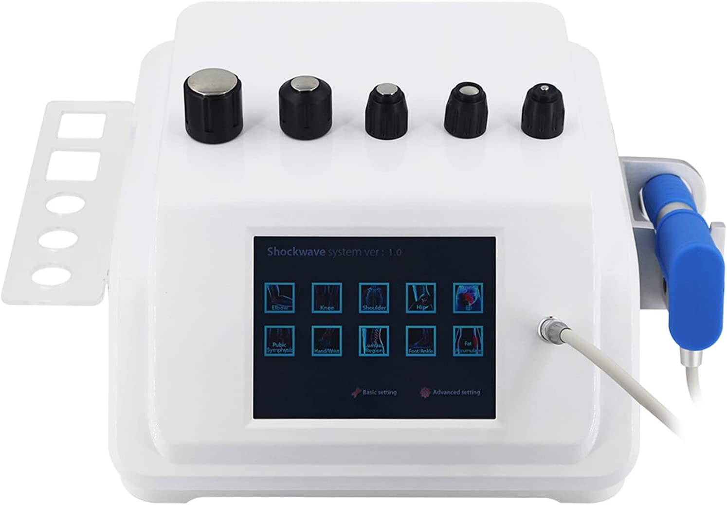 ED Electromagnetic New popularity Extracorporeal Shockwave Outlet sale feature Machine Therapy Pain