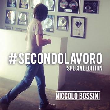 #Secondolavoro (Special Edition)