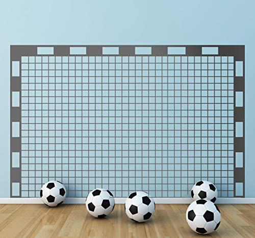 Wandtattoo Schlafzimmer Fußballtor Wandtattoo für Wohnzimmer Schlafzimmer Gym Jungen Schlafzimmer