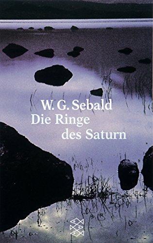 Die Ringe Des Saturn: Eine englische Wallfahrt: 13655