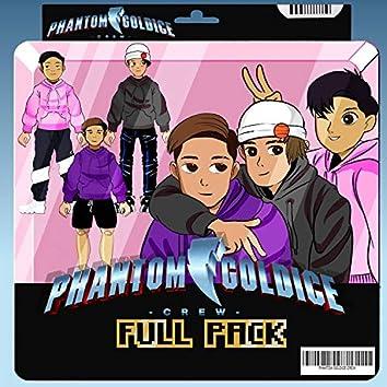 Phantom Goldice Crew