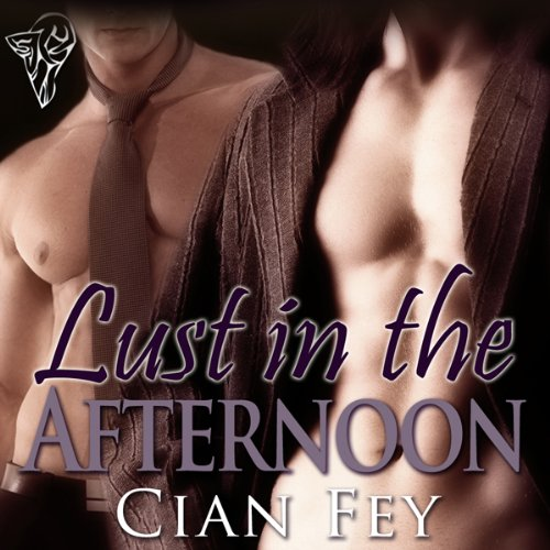 Lust in the Afternoon cover art