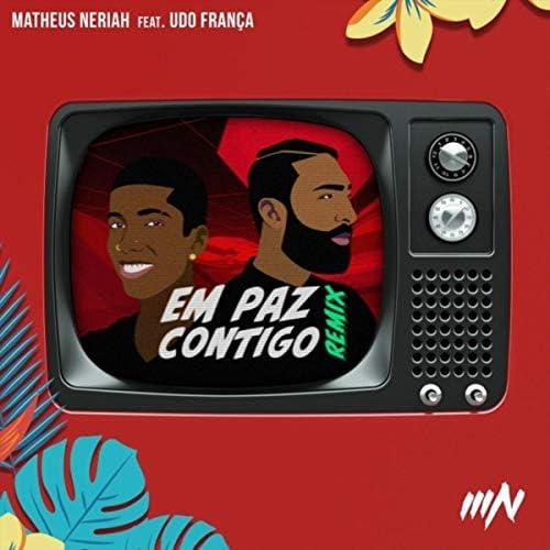 Matheus Neriah feat. Udo França