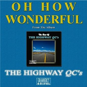 Oh How Wonderful (Single)
