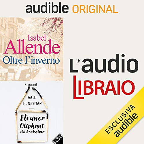 Quei due fenomeni di Isabel ed Eleanor audiobook cover art