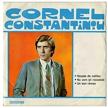 Cornel Constantiniu