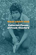 frank stanford collected poems
