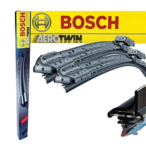 3 397 118 905 Bosch Wischerblättersatz Scheibenwischer Wischblatt Aerotwin Retrofit Vorne AR551S