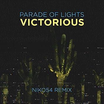 Victorious (NIKO54 Remix)