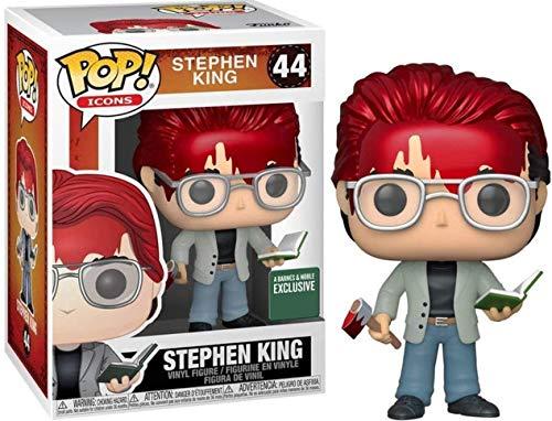 Loja suika ---> Boneco Stephen King Special Edition Exclusive Suika Pop Funko 44 Suika