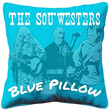 Blue Pillow (feat. Aly Cook)