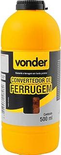 Convertedor de ferrugem 500 ml Vonder