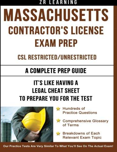 Massachusetts Contractor