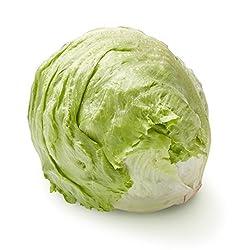 Iceberg Lettuce, 1 Head