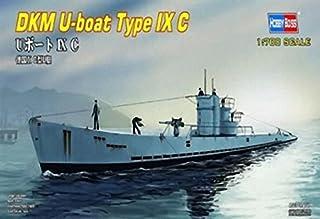 Hobby Boss 87007 Plastic Model Kit Scale 1:700 - U-Boat Type IX B by Hobbyboss