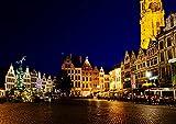 CALVENDO Antwerpen, Grote Markt, Poster DIN A3 quer,