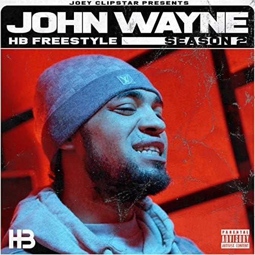 Hardest Bars & John Wayne