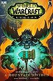 World of Warcraft: Legion #3 (English Edition)