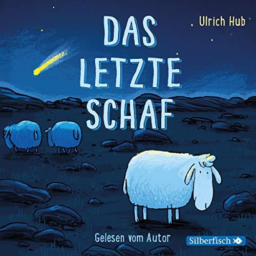 Das letzte Schaf Titelbild