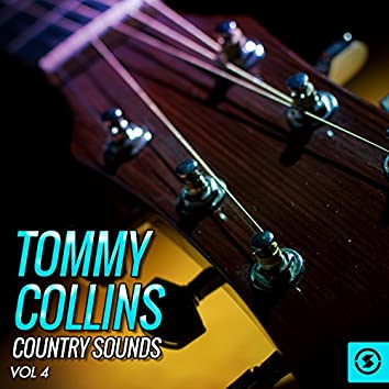 Tommy Collins Country Sounds, Vol. 4