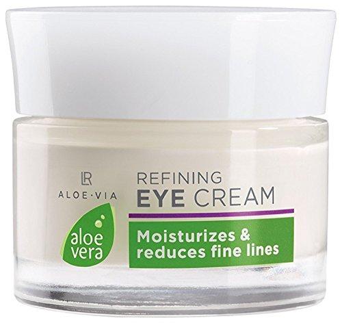 LR ALOE VIA Aloe Vera Hautverfeinernde Augencreme 15 ml