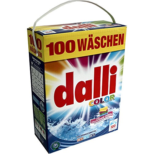 DALLI COLOR 100WAESCHEN