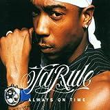 Always On Time (featuring Ja Rule Ashanti) 歌詞