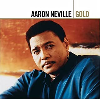Gold by Aaron Neville (2008-06-24)