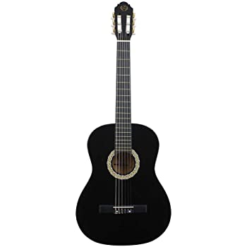 Guitarra clásica de madera, 39 pulgadas Guitarra Clásica para ...