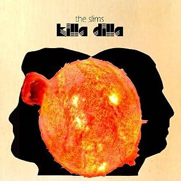Killa Dilla
