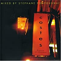 Hotel Costes 1 by Hotel Costes By Stephane Pompougnac (2002-10-15)