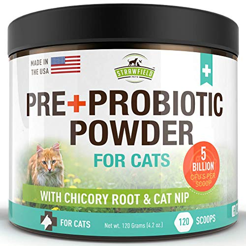 Top 10 best selling list for supplements for cat vomit